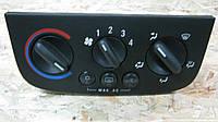 Блок управления печкой и кондиционером для Opel Combo, 1.7DTI, 2005 г.в. 0111127I208