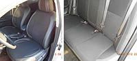 Авточехлы VIP-Tuning Toyota Corolla E14 c 2007г.