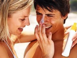 О пользе солнцезащитных кремов