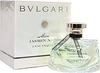Bvlgary Mon Jasmin Noir L`Eau Exquise 75 ML