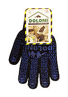 Перчатки трикотажные Doloni Universal (Арт. 667) размер 10 - 1 пара.