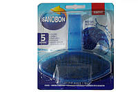 Туалетный блок Sano bon 5 в 1 Свежий запах