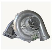 Турбокомпрессор ТКР К-36-86-01 (Украина) ремонт Вашего