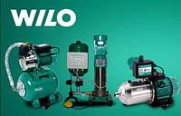 Wilo - вило (отопление, ГВС, канализация)