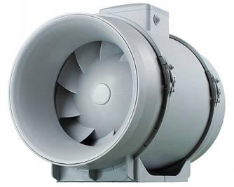 Вентиляторы для круглых каналов вентс