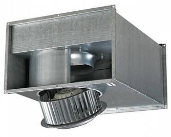 Вентиляторы для прямоугольных каналов вентс