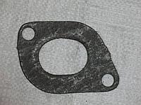 Прокладка выхлопного кол. крайняя Д-240