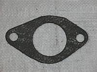 Прокладка выхлопного кол. средняя Д-240