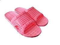 """Детский летний тапочек """"TS Shoes"""" розовый"""