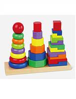 Парамидка Viga Toys (50567VG)