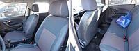 Авточехлы VIP-Tuning VW Polo V Sedan