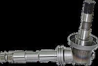Цапфа поворотная нового образца ЮМЗ-6 40-3001090