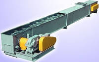 Купить транспортер цепной скребковый для зерна ТЦС-25, ТЦС-50, фото 1