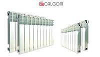 Радиатор биметаллический Calgoni Brava Pro 500x96 секционный