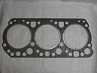 Прокладка ГБЦ СМД-31