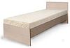 Кровать-1. Недорого. ДСП каркас и основание