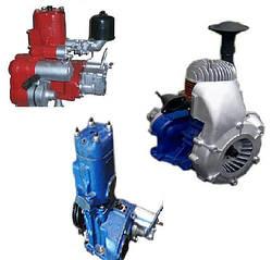 Пусковые двигателя (ПД)