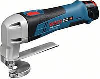 Аккумуляторные ножницы по листовому металлу Bosch GSC 10,8 V-LI Professional