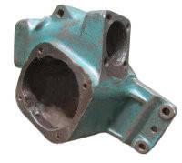 Картер рулевой колонки ЮМЗ-6 36-3401016