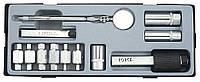 Набор для замены масла FORCE T5122 12 пр.