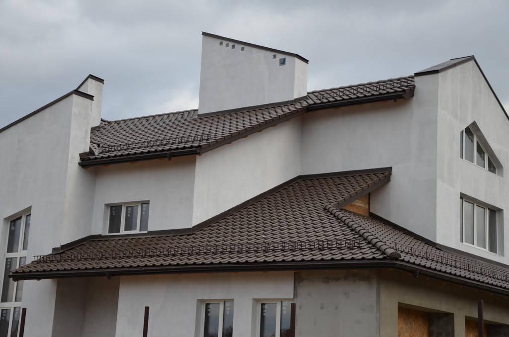 Загородный дом в с.Белогородка, обл.Киевская