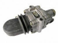 Кран тормозной ЮМЗ-6, МТЗ-80 А29.61.000