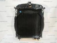 Радиатор водяной ЮМЗ-6 45-1301010