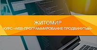 Web-программирование продвинутый курс