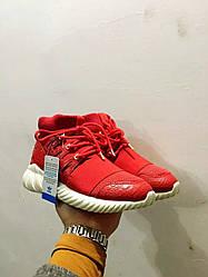 Кросівки чоловічі Adidas Tubular Doom Primeknit / ADM-1327 (Репліка)