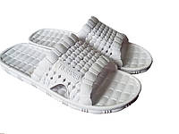 """Детский летний тапочек """"TS Shoes"""" белый"""