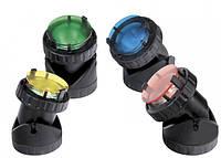 Светильник для пруда Aquael Waterlight Quadro 4х10Вт