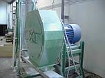 Молотковая дробилка для зерна RVO 1075 (сделано в Германии)