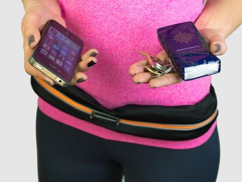 836fb28cb5d9 ... Сумка на пояс для бега, поясная сумка для бега, сумка на пояс для спорта  ...