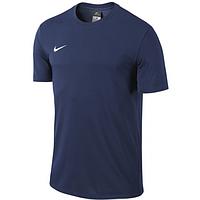 Футболка игровая Nike TEAM CLUB BLEND TEE