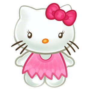котенок Китти