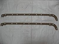 Прокладка масляного картера МТЗ (2 шт.) Пробка