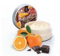 """Body Creme «Шоколад и апельсин"""" крем для тела 200мл"""