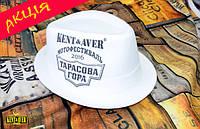 Эксклюзивная шляпа из натурального льна по смешной цене!!!