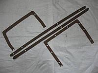 Прокладка масляного картера А-01