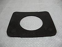 Прокладка патрубка бачка радиатора Т-150