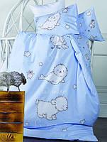 Детское постельное белье в кроватку   KARACA HOME PRETTY