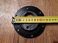 Резиновый уплотнитель для бойлера, прокладка резиновая под фланец Ø120мм под 6 болтов (Round) со смещением