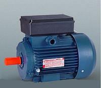 Электродвигатель АИР1Е 80 В4 1,1 кВт 1500 об/мин М