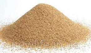 Песок крупнозернистый с доставкой