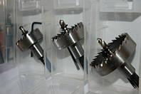 Коронка TCCN по металлу HSS с пружиной, Ø 30 мм, фото 1