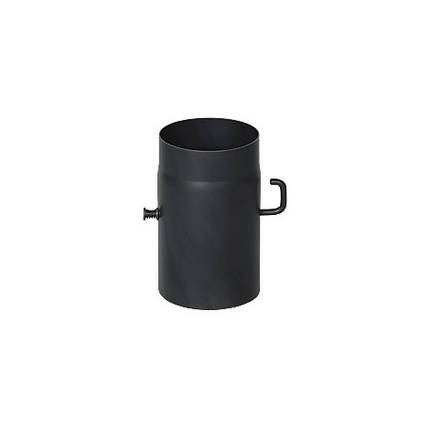 Шибер для дымохода (2ММ) Ø120, фото 2