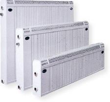 Медно - алюминиевые радиаторы водяного отопления REGULUS- system