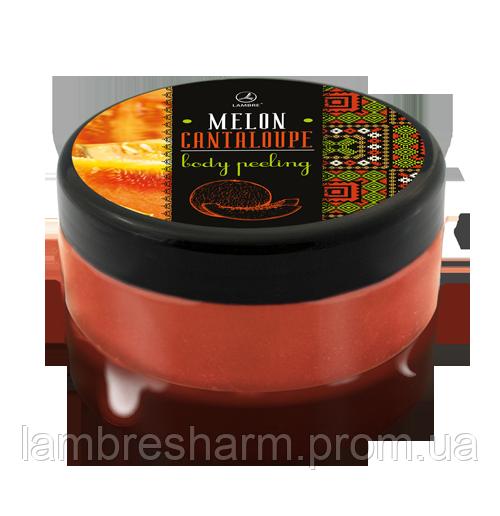 BODY PEELING Melon Cantaloupe/ Пилинг для тела с ароматом сочной дыни 200мл