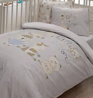 Детское постельное белье в кроватку   KARACA HOME JOLLY