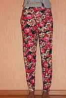 Женские легкие летние штаны галифе по супер цене, модные, стильные, красивые